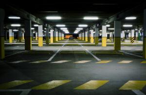 pintores garajes parkings madrid